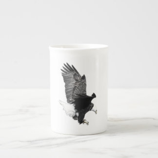 The Eagle Is Landing Tea Cup