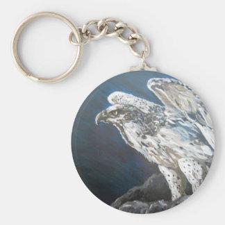 The Eagle Keychain