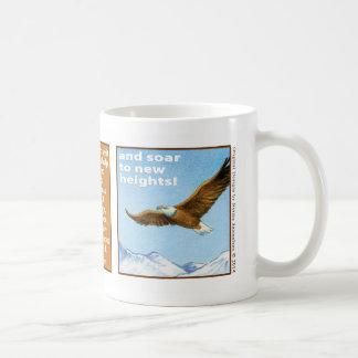 The Eagle Mug