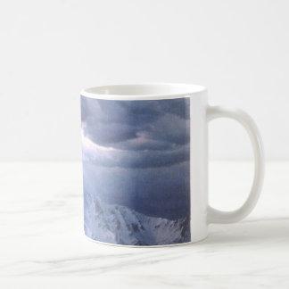 The Eagle Weathers the Storm Coffee Mug