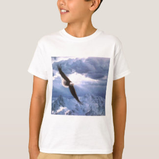 The Eagle Weathers the Storm T-Shirt