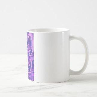 The Eagles are Landing. Coffee Mug