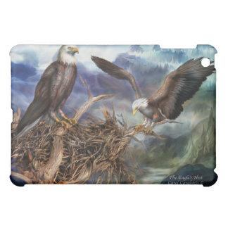 The Eagle's Nest Art Case for iPad iPad Mini Cases