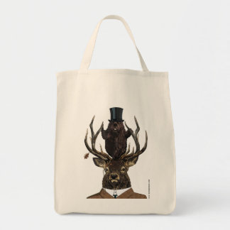 The Earl & Council Tote Bag