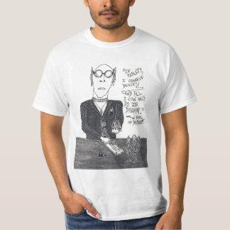 The Earl of Blodgett T-shirt