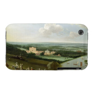 The Earl of Rochester's House, New Park, Richmond, Case-Mate iPhone 3 Case