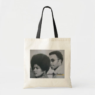The Early 70's Budget Tote Bag