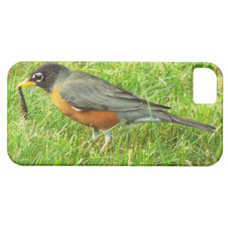 The early bird catches something iPhone case iPhone 5 Covers