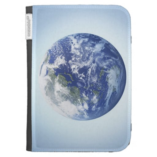 The Earth 10 Kindle Cases