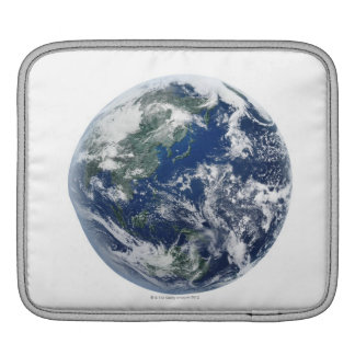 The Earth 11 iPad Sleeve