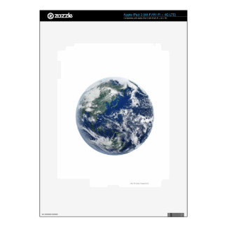 The Earth 11 Skins For iPad 3
