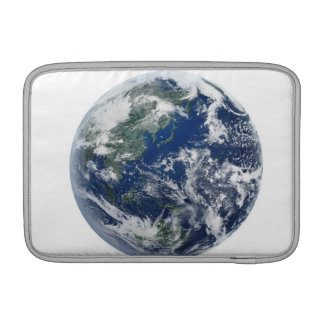 The Earth 11 Sleeve For MacBook Air