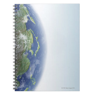 The Earth 5 Notebook