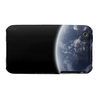 The Earth 6 iPhone 3 Case-Mate Case