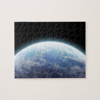 The Earth 8 Jigsaw Puzzle