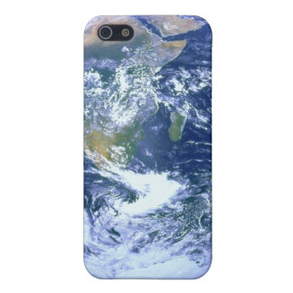 The Earth Cover For iPhone SE/5/5s