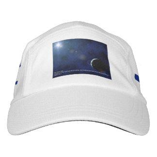 The Earth Headsweats Hat