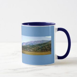 The Earth Is A Big Place, MayYour Little... Mug