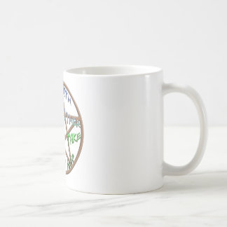 the earth is our mother coffee mug