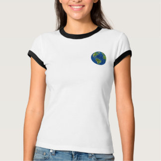 The Earth Needs All The Friends It Can Get T-Shirt