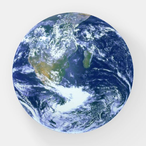 The Earth Paperweight