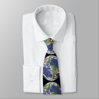 The Earth Tie