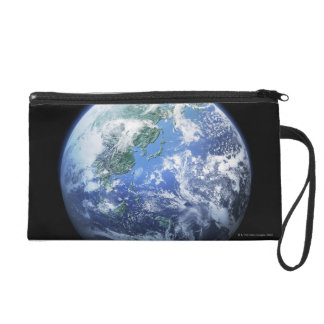 The Earth Wristlet