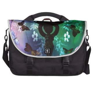 The EarthMother Commuter Bag