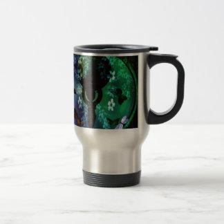 The EarthMother Travel Mug