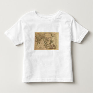 The East India Toddler T-shirt