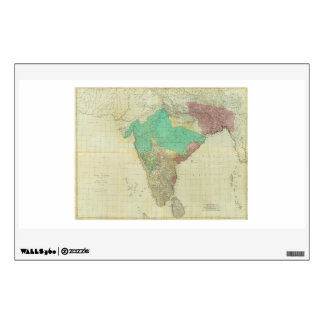 The East Indies with the Roads by Thomas Jefferys Room Graphics