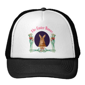 The Easter Bunny Trucker Hat