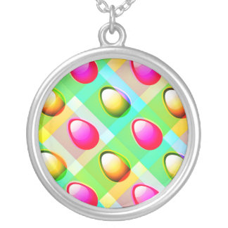The Easter Egg Necklace