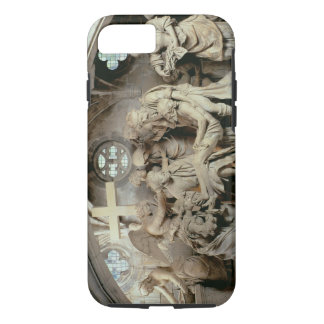 The Easter Sepulchre, 1554-64 (stone) iPhone 8/7 Case