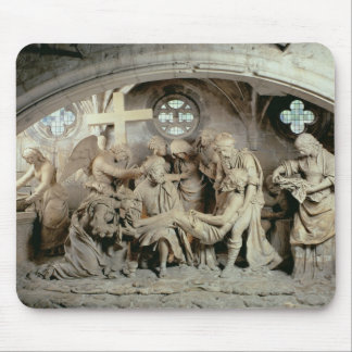 The Easter Sepulchre, 1554-64 (stone) Mouse Pad