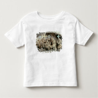 The Easter Sepulchre, 1554-64 (stone) Toddler T-shirt