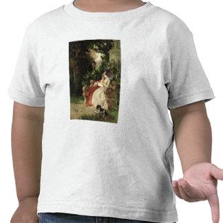 The Eavesdropper, 1868 T Shirts