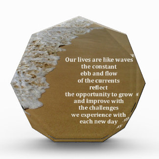 The Ebb and Flow of Life Award