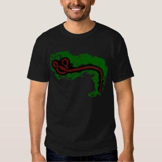 The Ebola Virus T Shirt