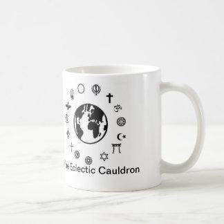 The Eclectic Coffee Mug