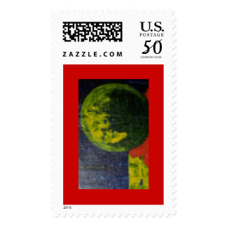 The Eclipse Postage