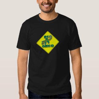 the eco-geko group t shirt