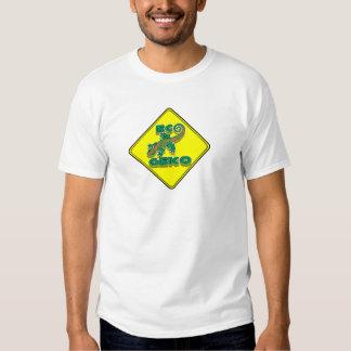 the eco-geko group t-shirt
