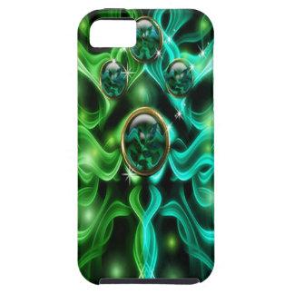 The Eco Spirit iPhone SE/5/5s Case