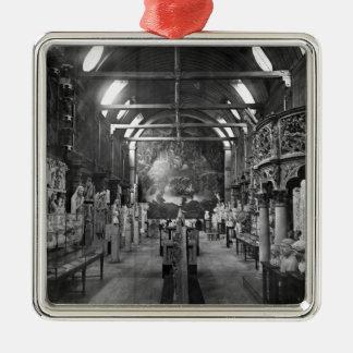 The Ecole Nationale Superieure des Beaux-Arts Metal Ornament