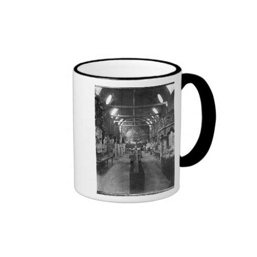 The Ecole Nationale Superieure des Beaux-Arts Coffee Mugs