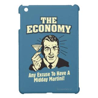 The Economy Midday Martini iPad Mini Cases