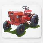 The Economy Tractor Mouse Pad