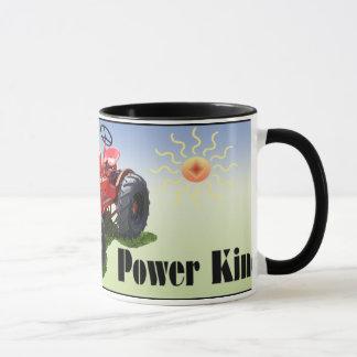 The Economy Tractor Mug