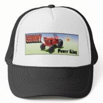 The Economy Tractor Trucker Hat